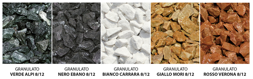 granulati marmo